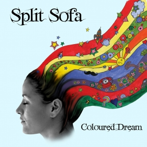 Split-Sofa---Coloured-Dream-album-cover